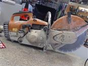 STIHL Concrete Saw TS 400